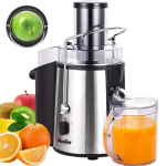 Best Juicer 2021-Reviews & Buyers's Guide (Worth Buying 2021)