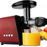 Best Juicer For Greens 2021-Top Picks & Buyer's Guide