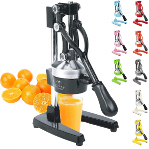 Zulay Professional High end best citrus juicer 2021
