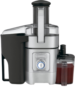 Best Centrifugal Juicer 2021 Cuisinart CJE-1000 Die-Cast Juice Extractor