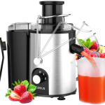Best Centrifugal Juicer 2021 - Top Rated Juicers Reviews