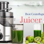 Best Centrifugal Juicer 2021