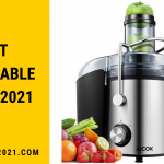 best affordable juicer 2021