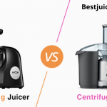 masticating vs centrifugal juicer